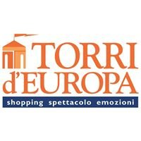 Centro Commerciale Torri d'EUROPA