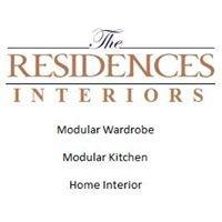"Unitech ""The Residences"" Interior Services"