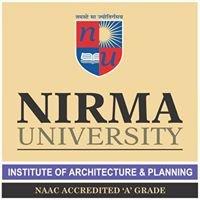 Institute of Architecture & Planning, Nirma University