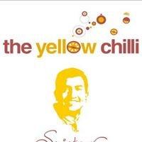 The Yellow Chilli, Patiala