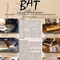 BAT-Taller de litografía