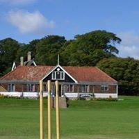 Hadleigh Cricket Club