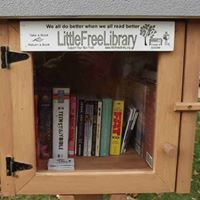 Little Free Library #30599