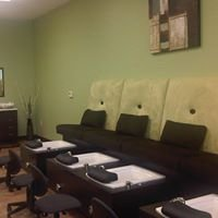Cocanails Upscale Salon