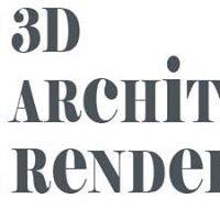 3D Architectural Rendering Studio