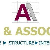 ARORA & ASSOCIATES Architect, Engineers, Interiors, Valuers