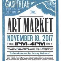 Gaspereau Art Market