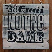 Le 38, Quai Notre Dame