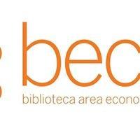 BEC - Biblioteca di Area Economica  - Università Ca' Foscari Venezia