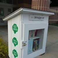 Parchment Northwood Elementary Little Free Library