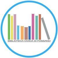 Biblioteca Civica di Fossano
