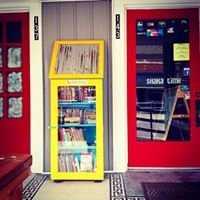 Little Free Library-Monroe, Indiana