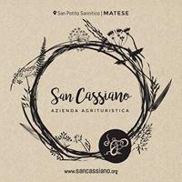 Agriturismo SanCassiano-San Potito Sannitico
