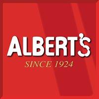 Albert's Meats