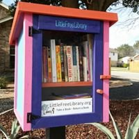 Little Free Library of Buen Provecho #24532