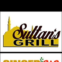 Sultan's Grill & Juice Bar