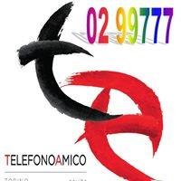 Telefono Amico Torino