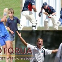 Rotorua Cricket Association