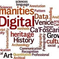 Master Digital Humanities - Università Ca' Foscari Venezia
