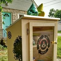 Park Ave. Little Free Library #29110