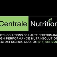 Central Nutrition - Coexiste CrossFit