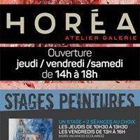 Atelier Galerie Horea