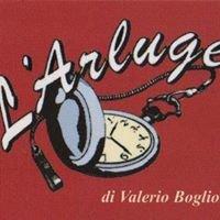 L'Arlugé di Boglione Valerio