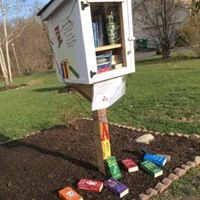 Towne Meadows Little Free Library