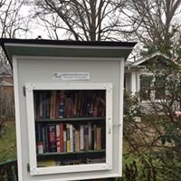 Little Free Library #33634