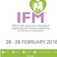 International Family Medicine Conference & Exhibition - IFM