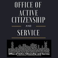 OACS (Office of Active Citizenship and Service)