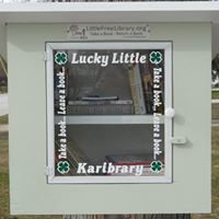 Lucky Little Karibrary