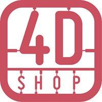 4D SHOP