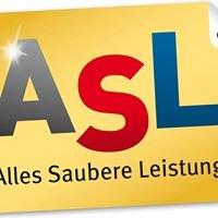 ASL - Alles Saubere Leistung - GmbH