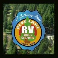Blue Lake RV Resort: North Idaho's Most Charming RV Resort