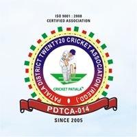 Cricket Patiala
