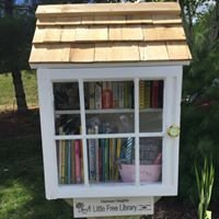 Hermon Heights Little Free Library #42955