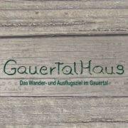 Gauertalhaus powered by Kristahof