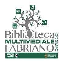 "Biblioteca Multimediale Fabriano ""R. Sassi"""