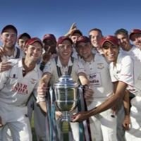 Ayr Cricket Club - Cambusdoon