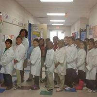 Kidsville Learning Community Whitsitt Elementary School