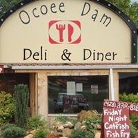 Ocoee Dam Deli & Diner