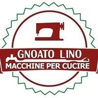 MACCHINE PER CUCIRE *GNOATO LINO*