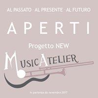 NEW MusicAtelier