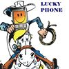 Lucky Phone di Sarotto Luca