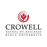 Biola University Crowell School Of Business