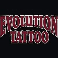 Evolution Tattoo
