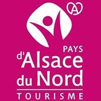 Tourisme Pays d'Alsace du Nord