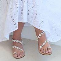 Sandali Corcione dal 1925 sandali Capresi sandali Positano fatti a mano