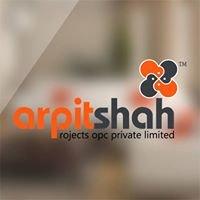 Arpit Shah Projects Opc Pvt Ltd.